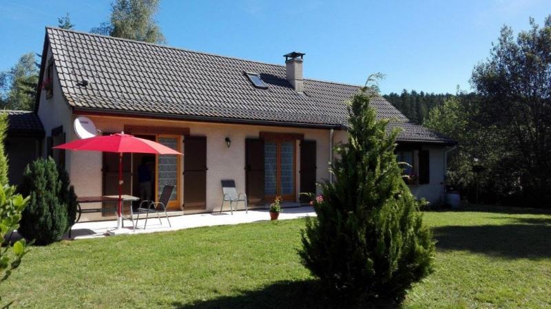 Vente maison / villa Le chambon sur lignon 169000€ - Photo 1