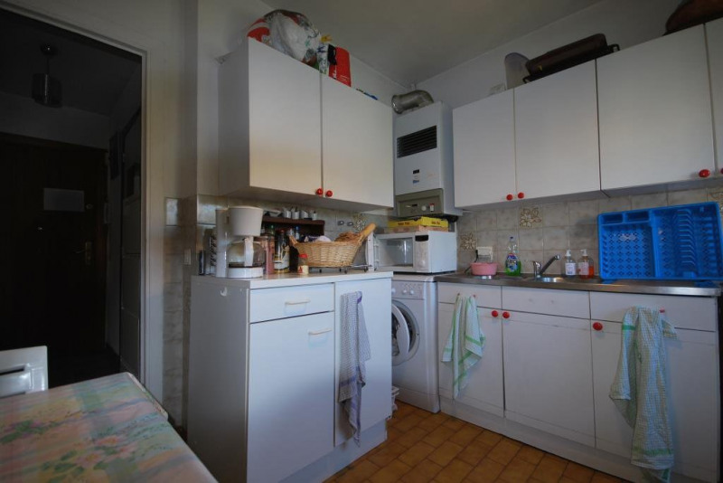 Sale apartment Antibes 132 500€ - Picture 7