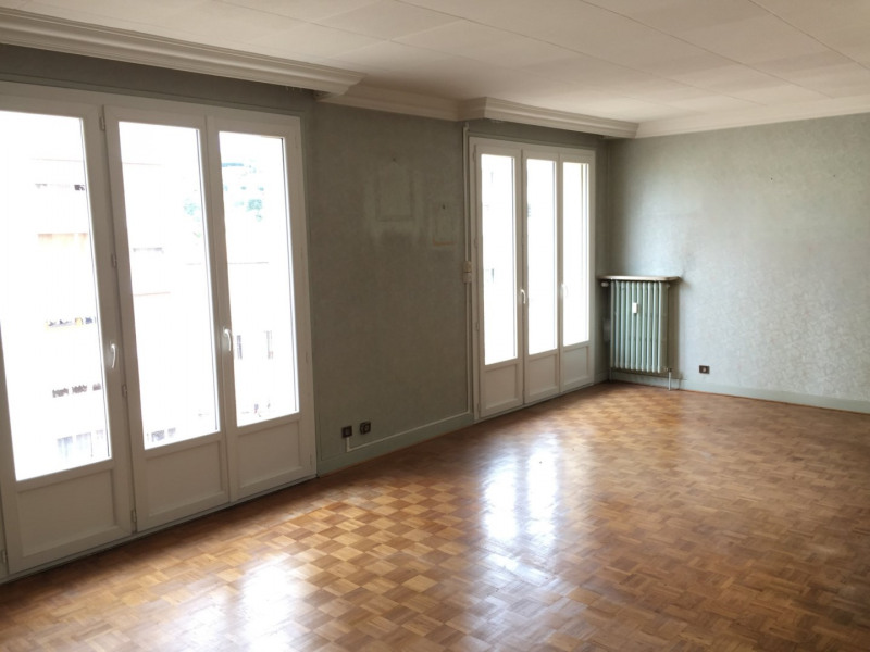 Sale apartment St chamond 84 000€ - Picture 4