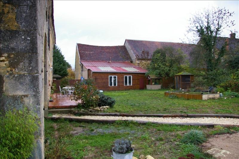 Vente maison / villa St sauveur en puisaye 143000€ - Photo 11