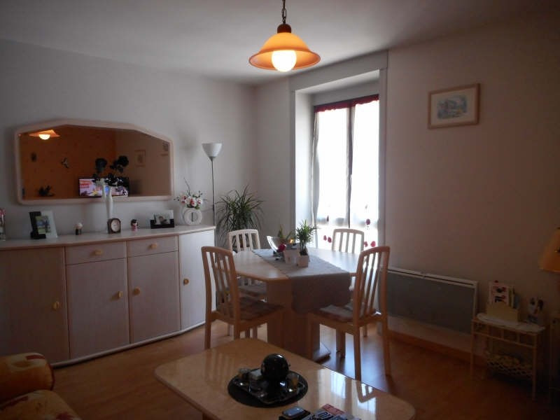Affitto appartamento Voiron 391€ CC - Fotografia 1