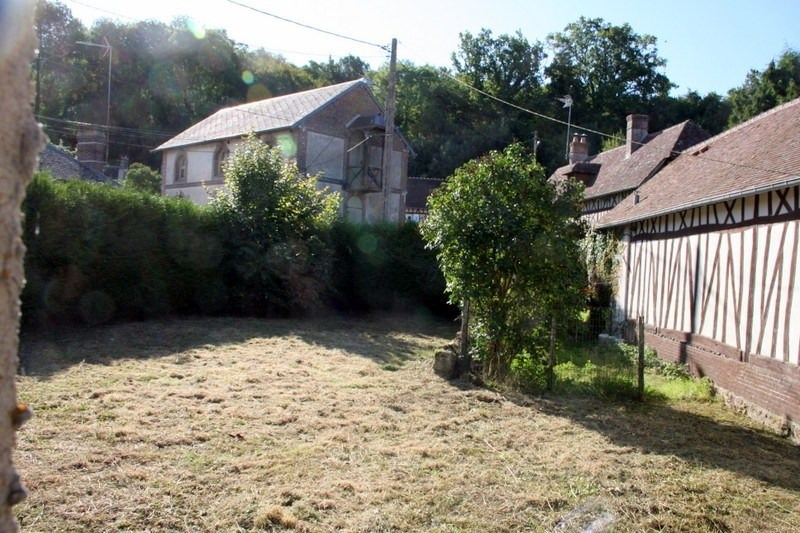 Vente maison / villa Conches en ouche 43 000€ - Photo 4