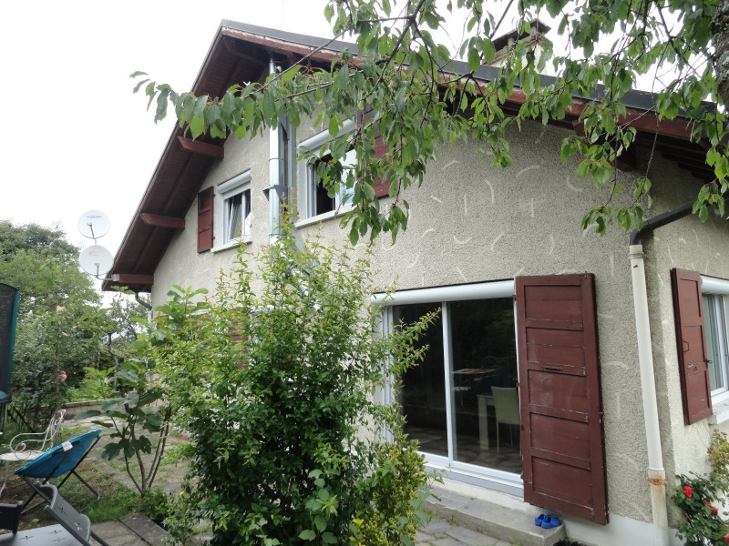 Vente maison / villa Monnetier mornex 415 000€ - Photo 5