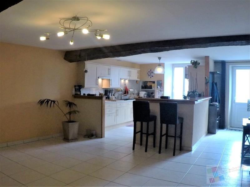 Vente maison / villa Cherac 149800€ - Photo 4