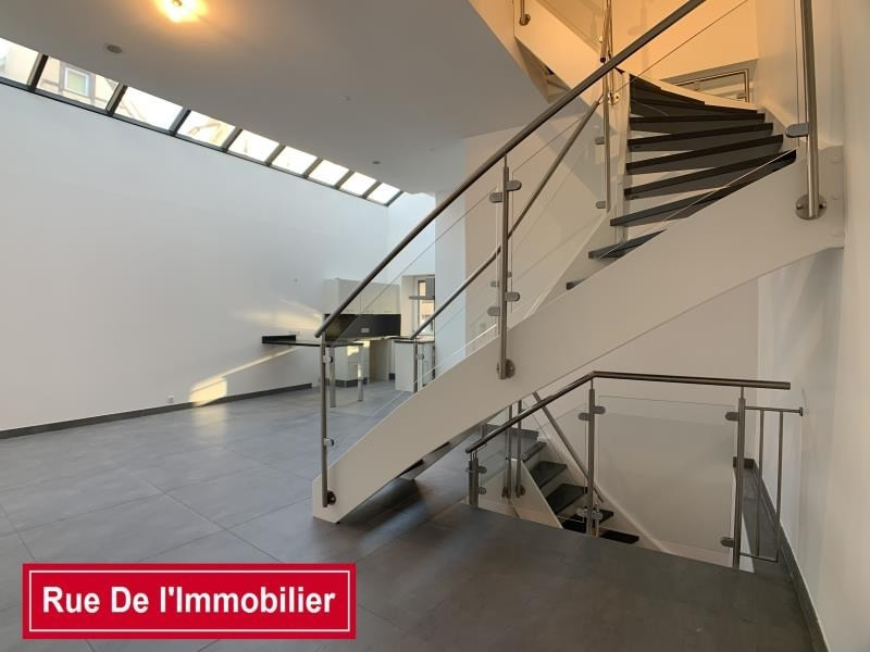Vente appartement Haguenau 274 000€ - Photo 3