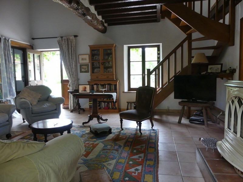 Sale house / villa Soulles 265 500€ - Picture 4