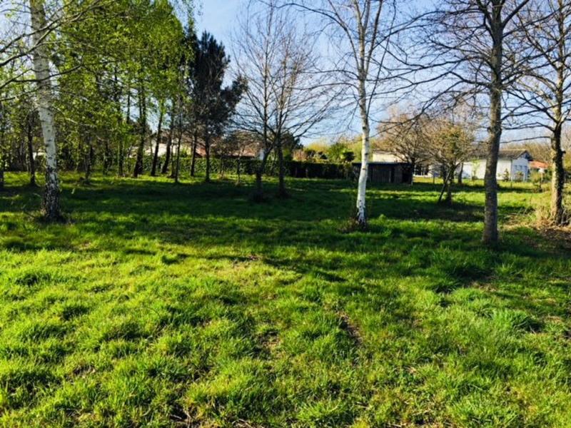 Vente terrain Biscarrosse 250000€ - Photo 3