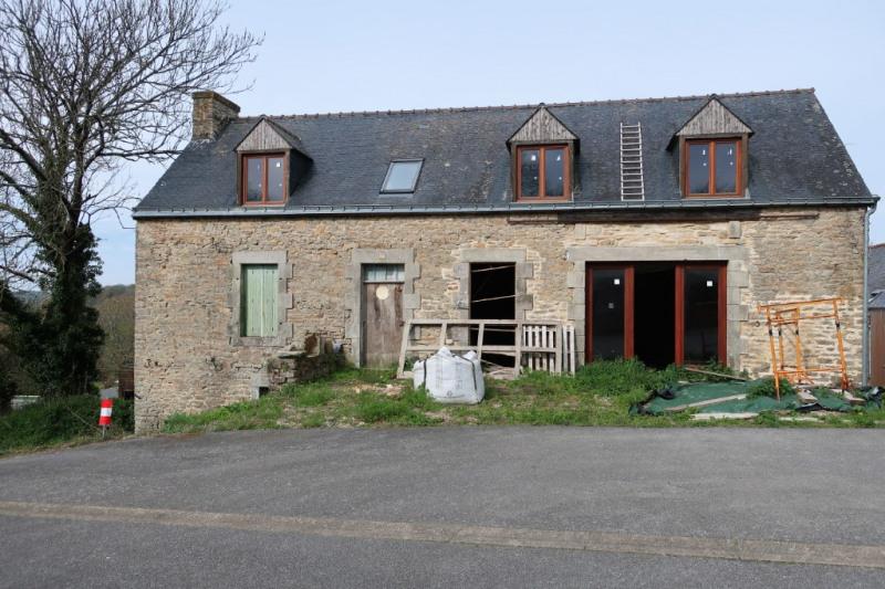Sale house / villa Guilligomarc h 39950€ - Picture 1