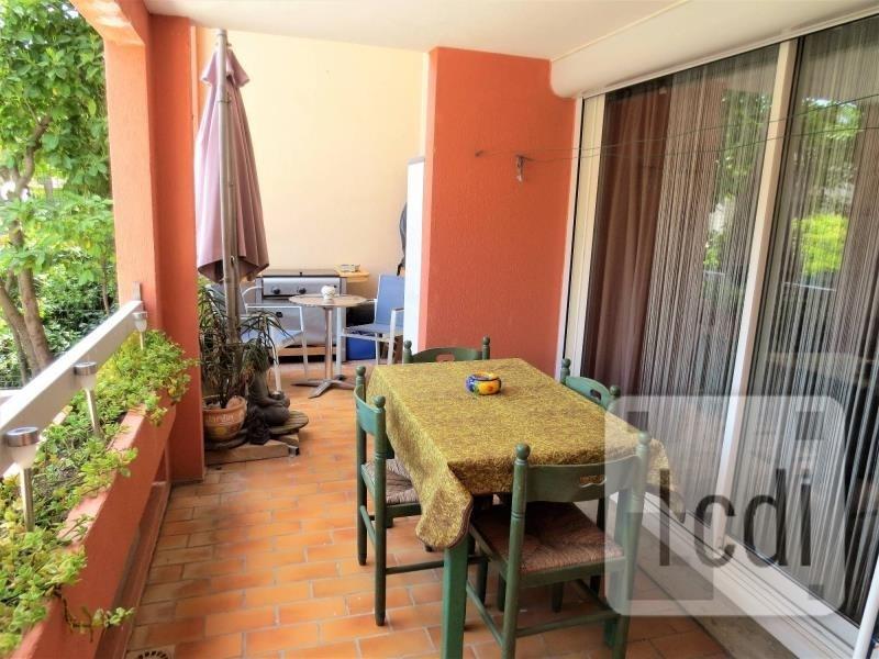 Vente appartement Montpellier 229000€ - Photo 1