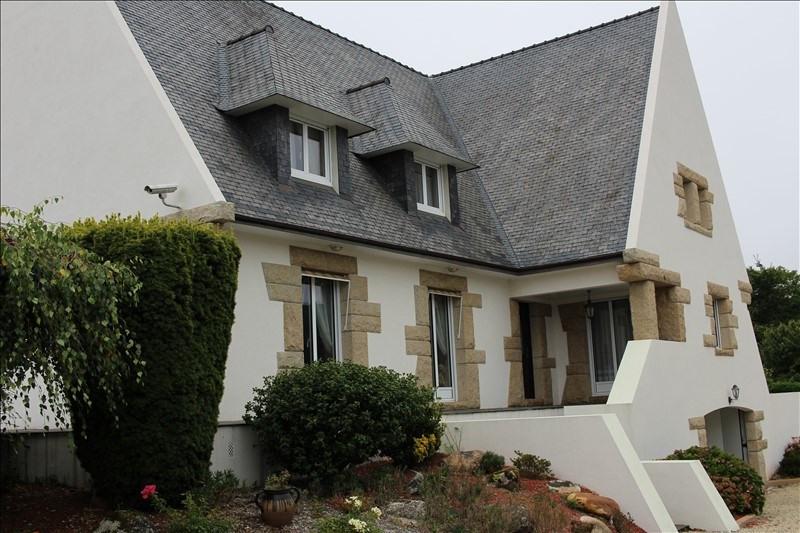 Sale house / villa Clohars carnoet 512050€ - Picture 1