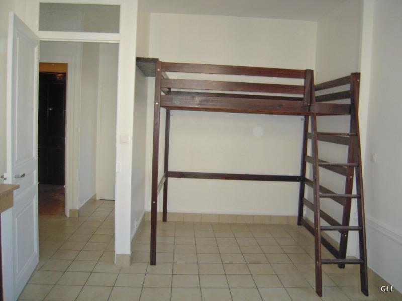 Rental apartment Villeurbanne 433€ CC - Picture 2