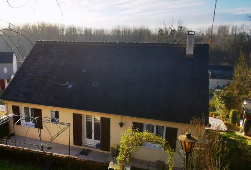 Vente maison / villa Truyes 194000€ - Photo 6