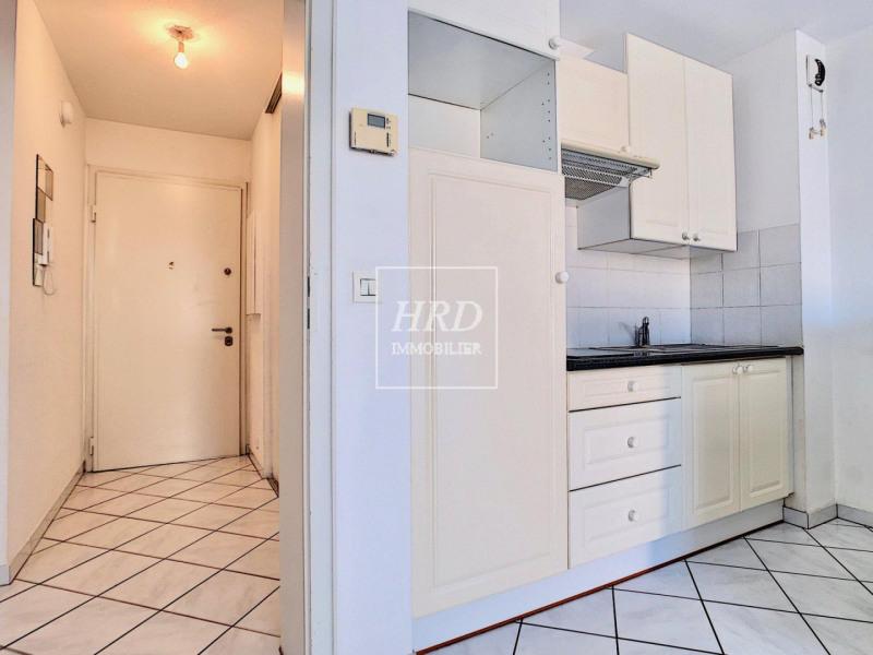 Vendita appartamento Strasbourg 141700€ - Fotografia 13