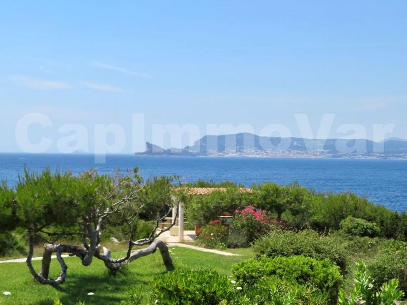 Deluxe sale house / villa Saint-cyr-sur-mer 3300000€ - Picture 3