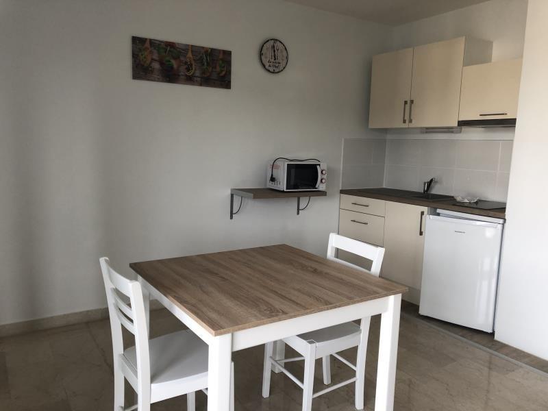 Affitto appartamento Nimes 450€ CC - Fotografia 3