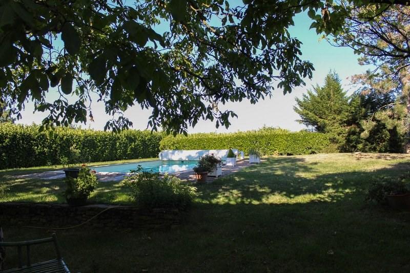 Deluxe sale house / villa Le bois-d'oingt 670000€ - Picture 5