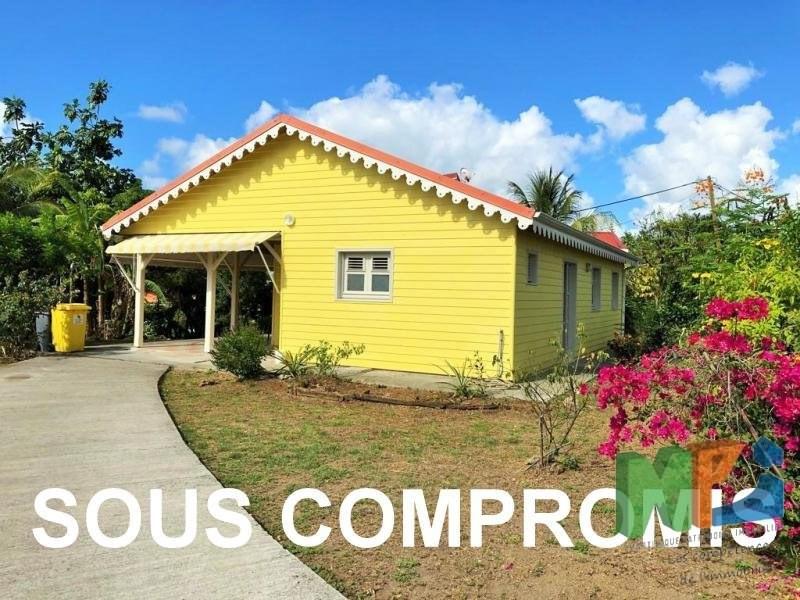 Venta  casa Riviere salee 262150€ - Fotografía 1