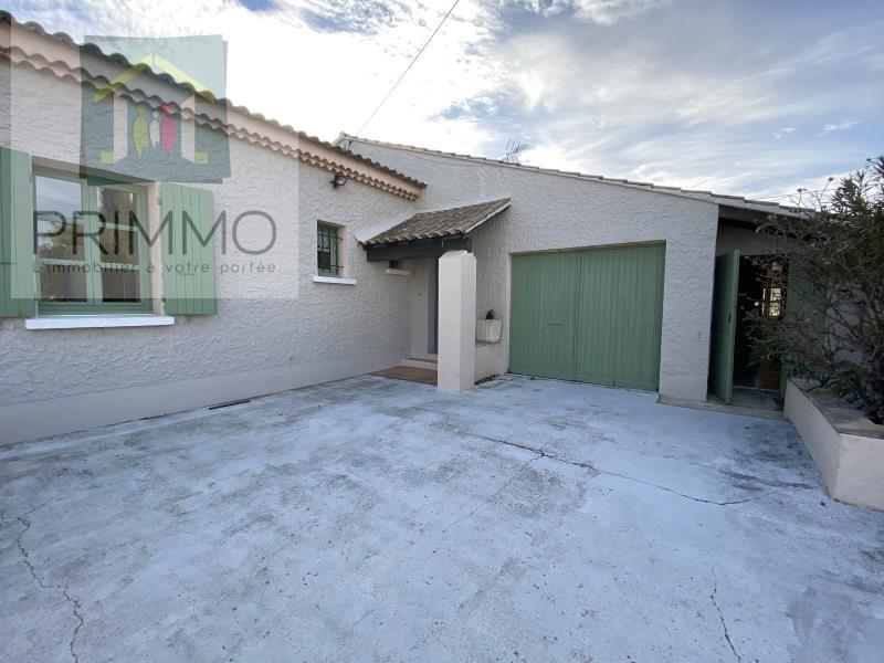Sale house / villa Robion 289000€ - Picture 7