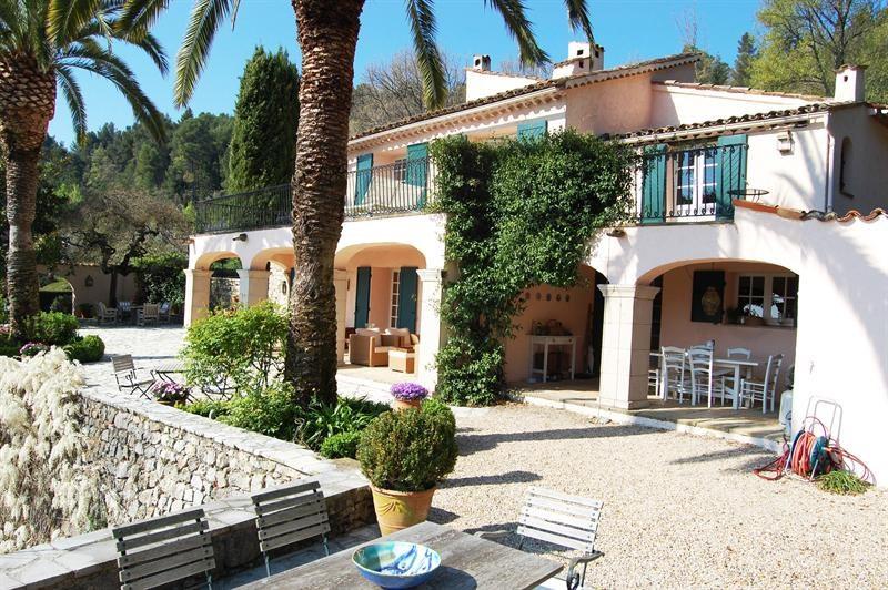 Deluxe sale house / villa Le canton de fayence 1550000€ - Picture 9