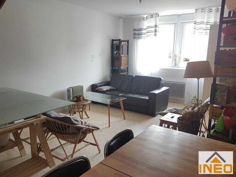 Vente appartement Geveze 102600€ - Photo 2