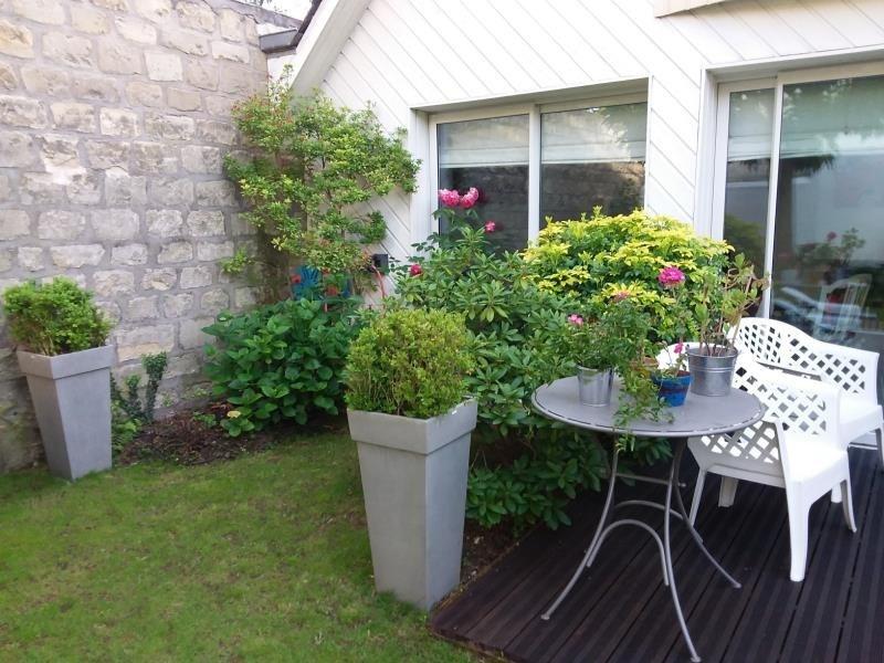 Deluxe sale house / villa Maisons-laffitte 892500€ - Picture 2