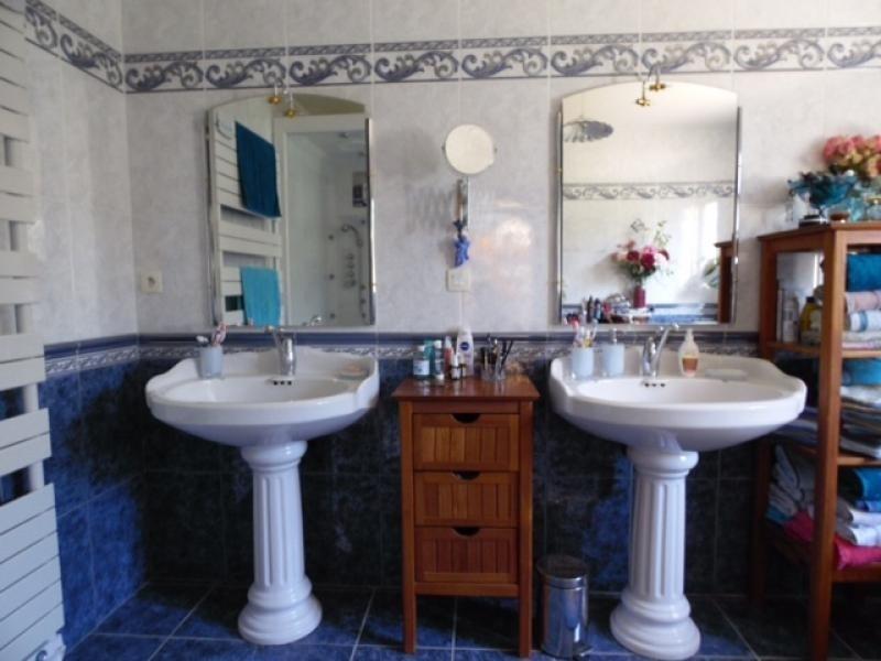 Vente maison / villa St calais 231000€ - Photo 8