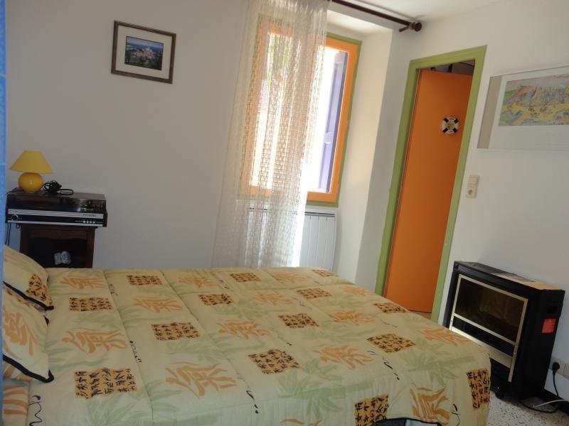 Venta  apartamento Collioure 108000€ - Fotografía 4