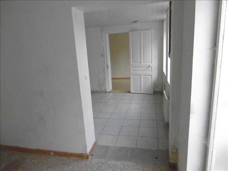 Sale house / villa Lecluse 26000€ - Picture 1