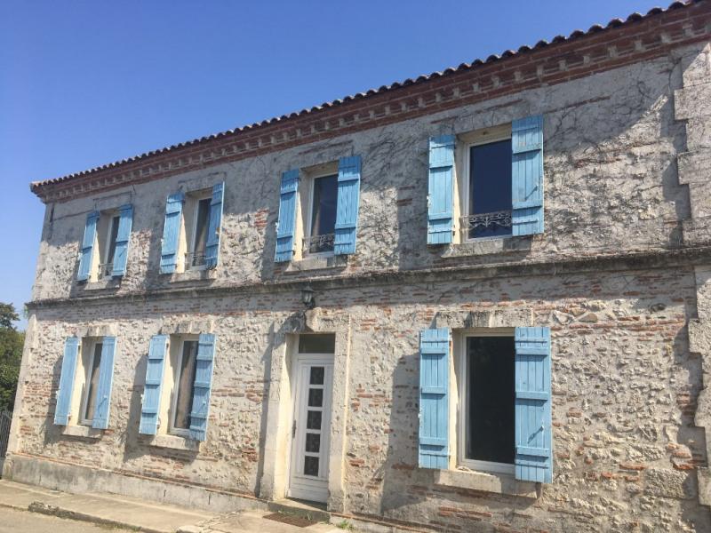 Vente maison / villa St sixte 189000€ - Photo 2