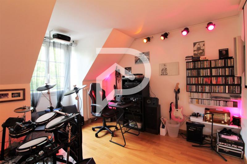 Sale house / villa Soisy sous montmorency 625000€ - Picture 9