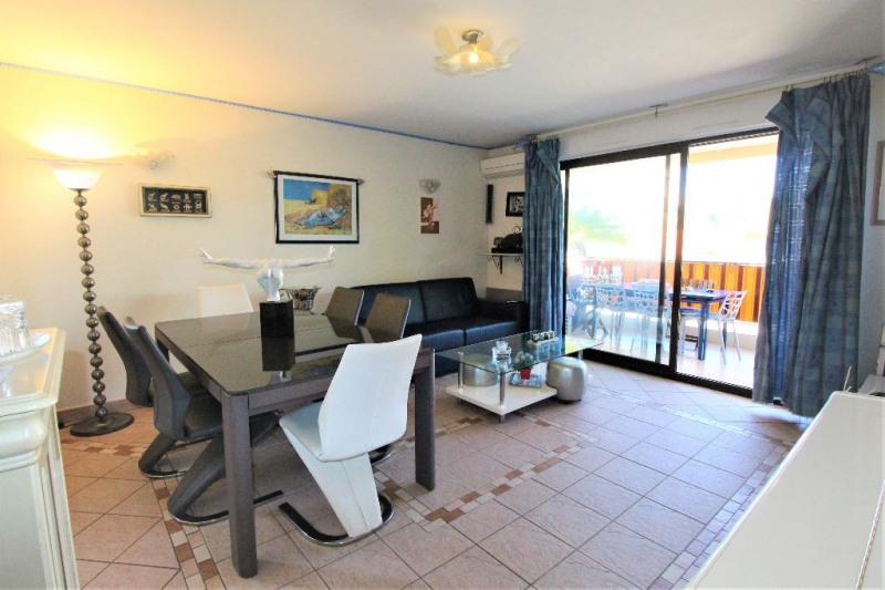 Vente appartement Cagnes sur mer 223000€ - Photo 4
