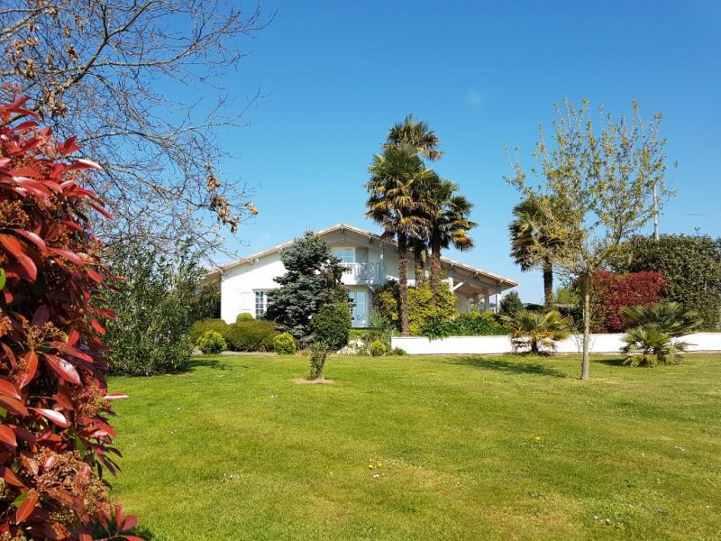 Vente maison / villa Aire sur l adour 233200€ - Photo 9