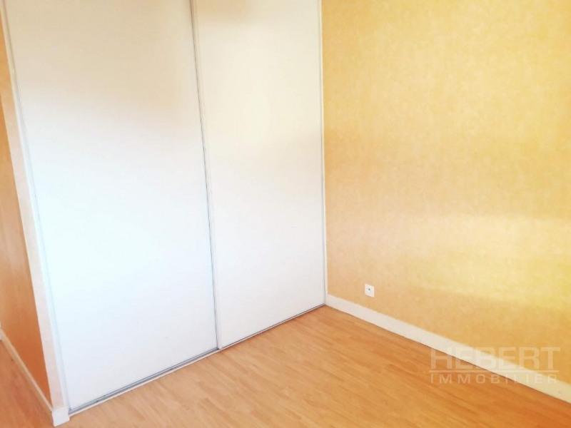 Sale apartment Sallanches 142000€ - Picture 5