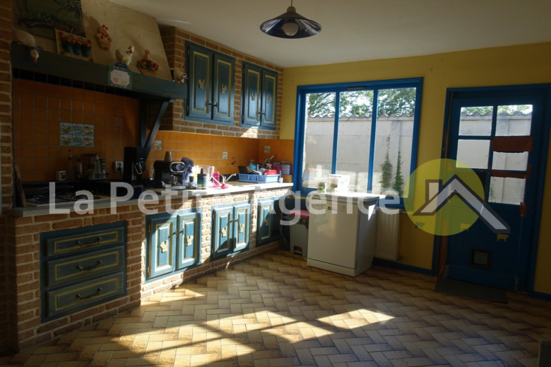 Sale house / villa Bauvin 183 900€ - Picture 3
