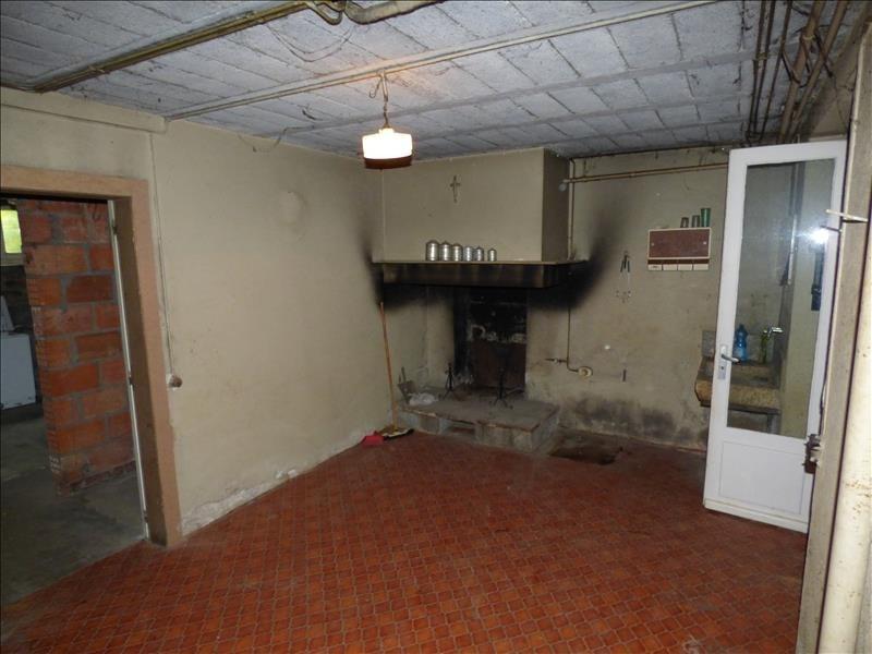 Sale house / villa Secteur de mazamet 125000€ - Picture 9