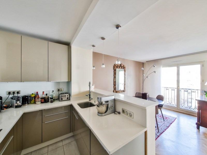 Vendita appartamento Paris 17ème 838350€ - Fotografia 8