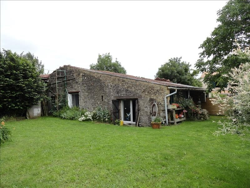 Sale house / villa St hilaire de clisson 125 900€ - Picture 2