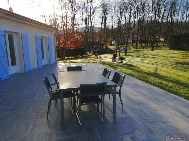 Venta  casa Revel secteur 228000€ - Fotografía 5
