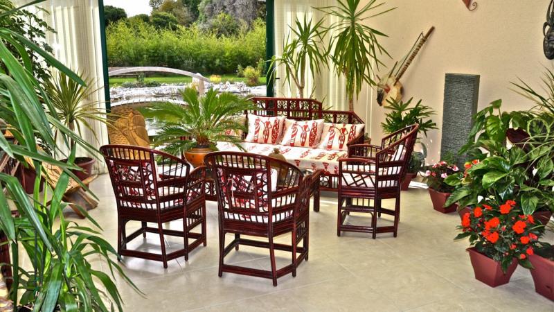 Vente de prestige maison / villa Noyers bocage 650000€ - Photo 10