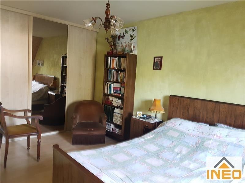 Vente maison / villa Montreuil le gast 224675€ - Photo 6