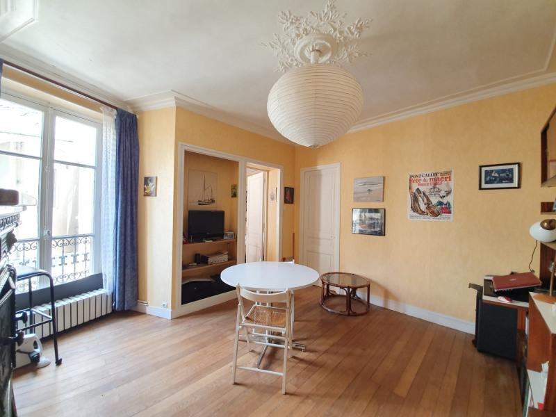 Vente appartement Versailles 309000€ - Photo 3