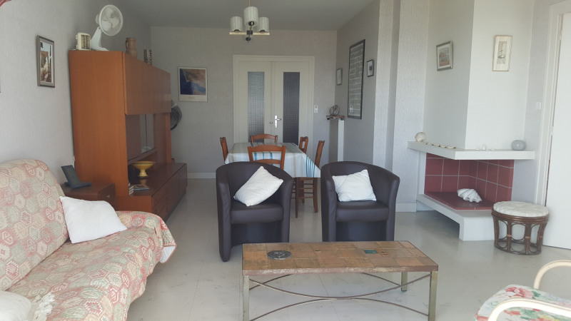 Vacation rental apartment Royan 788€ - Picture 6