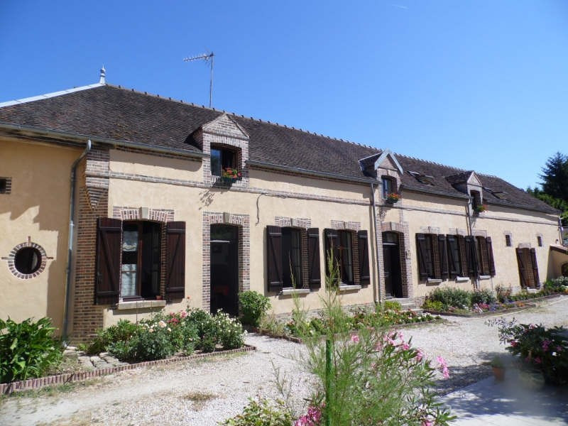 Vente maison / villa Aix en othe 222000€ - Photo 1