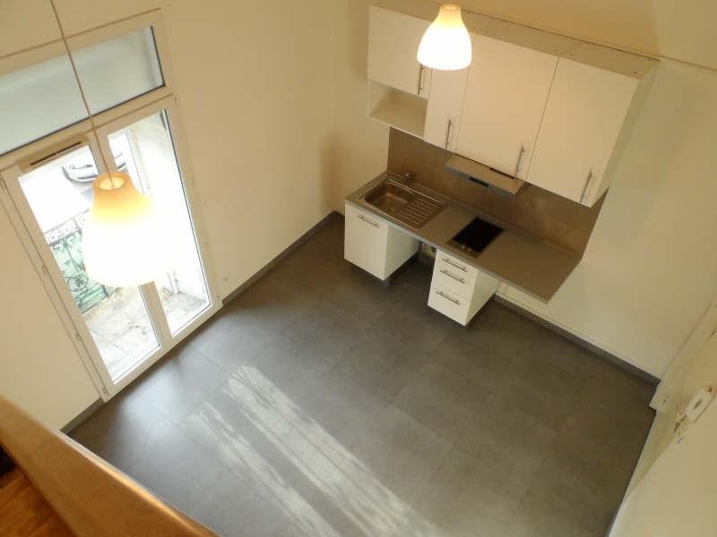 Location appartement Balaruc les bains 536€ CC - Photo 3