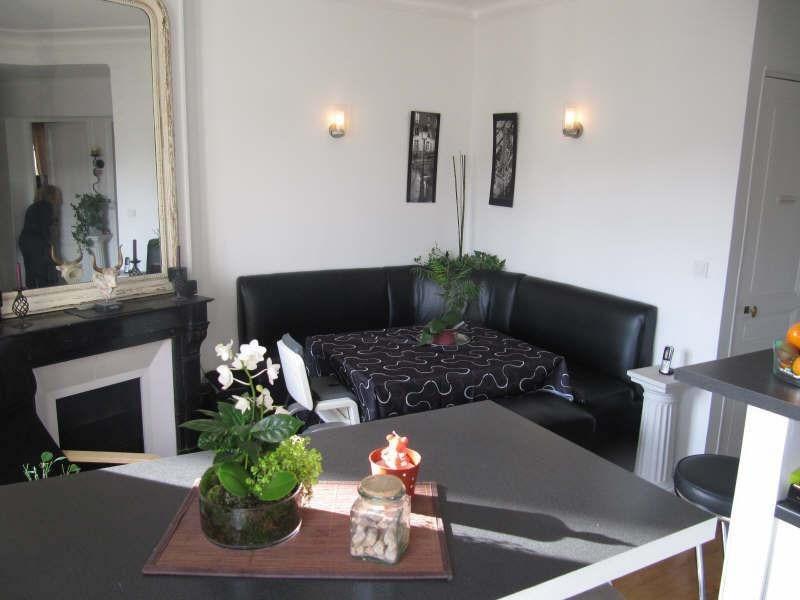 Location appartement Courbevoie 1335€ CC - Photo 3