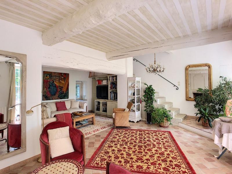Venta de prestigio  casa Chateaurenard 684000€ - Fotografía 3