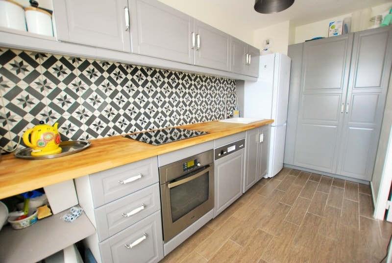 Sale apartment Argenteuil 215000€ - Picture 4