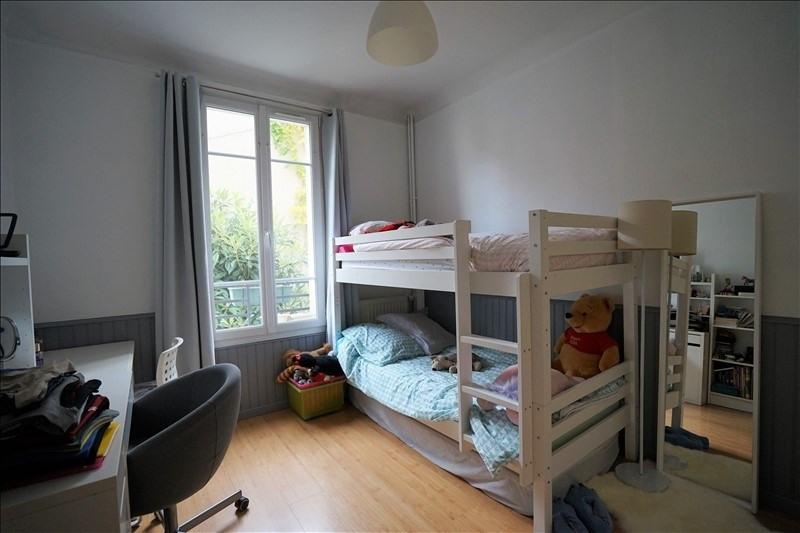 Venta  apartamento Asnieres sur seine 352000€ - Fotografía 2