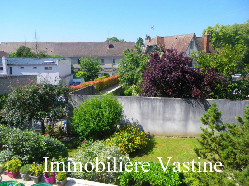 Vente appartement Senlis 139 000€ - Photo 8