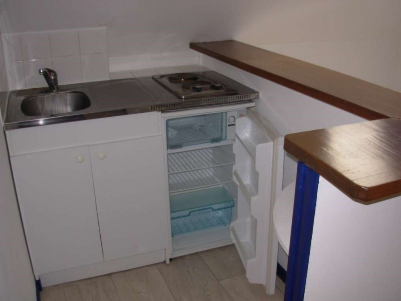 Rental apartment Saint quentin 400€ CC - Picture 4